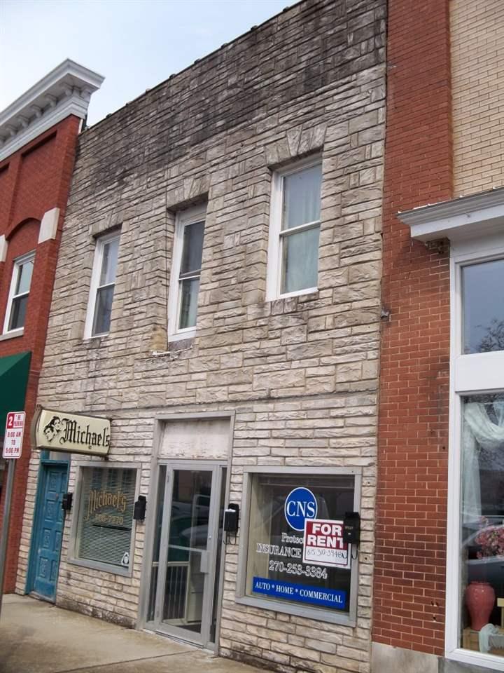 124 West Ky Street