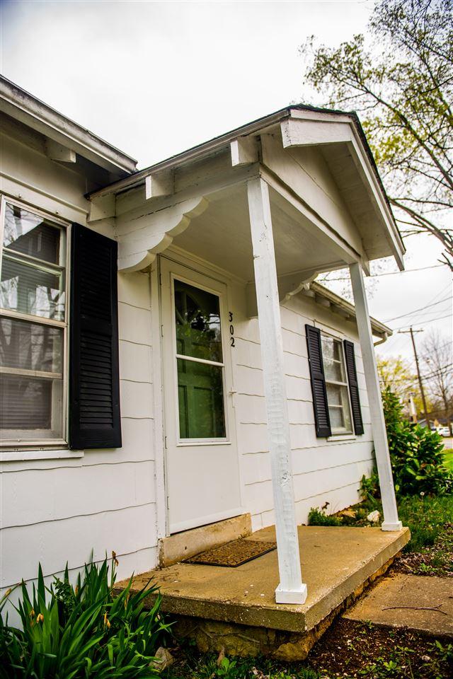 302 Glen Lily Rd.