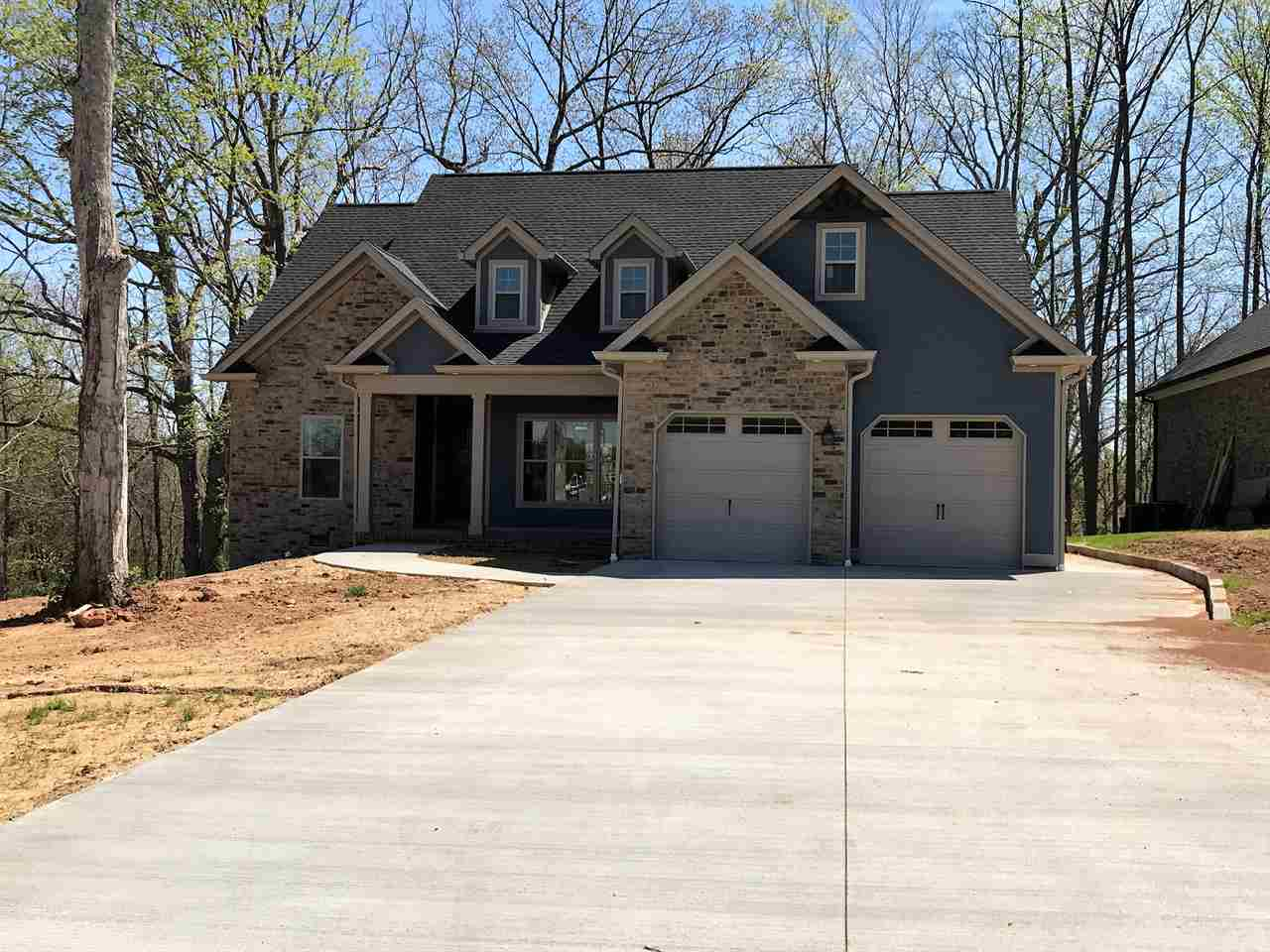 383 Cumberland Ridge Court