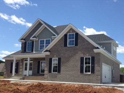 Lot 255 Hunters Crossing Subdivision