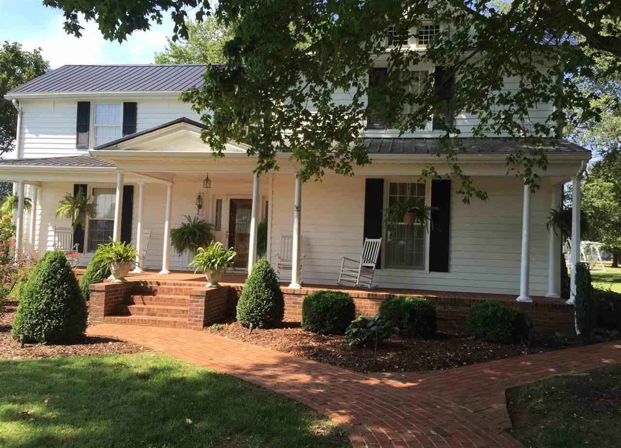 4985 Old Allensville Road