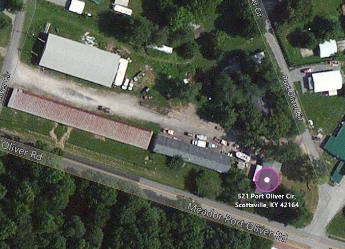 521 Port Oliver Circle