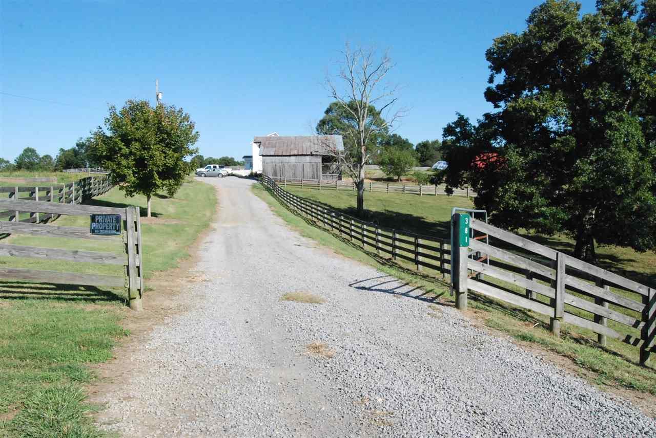ACREAGE Rocky Ridge Lane