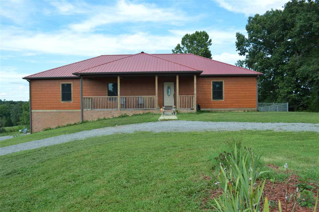 584 Pleasant Ridge Church Road 36 Acres