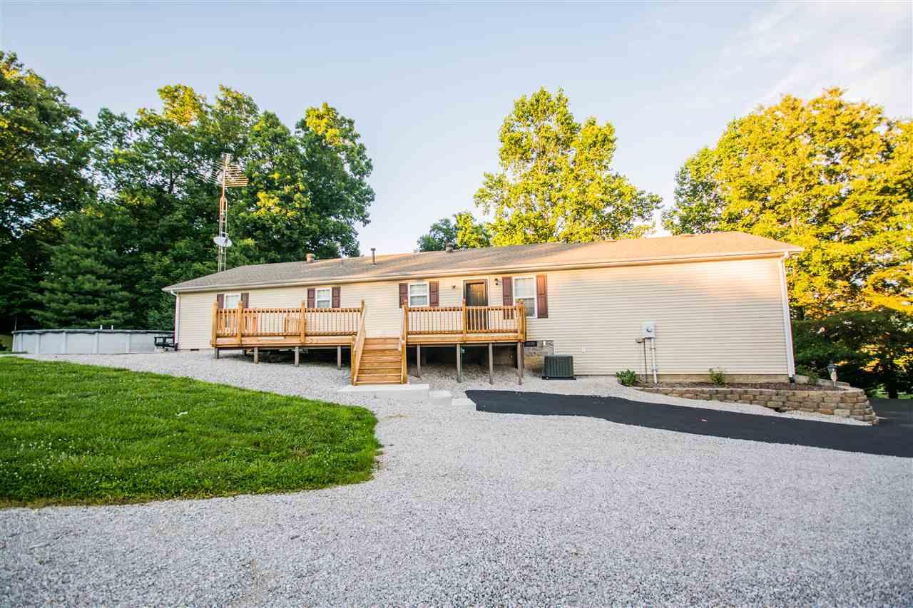 1679 Penns Chapel Road - $210,000