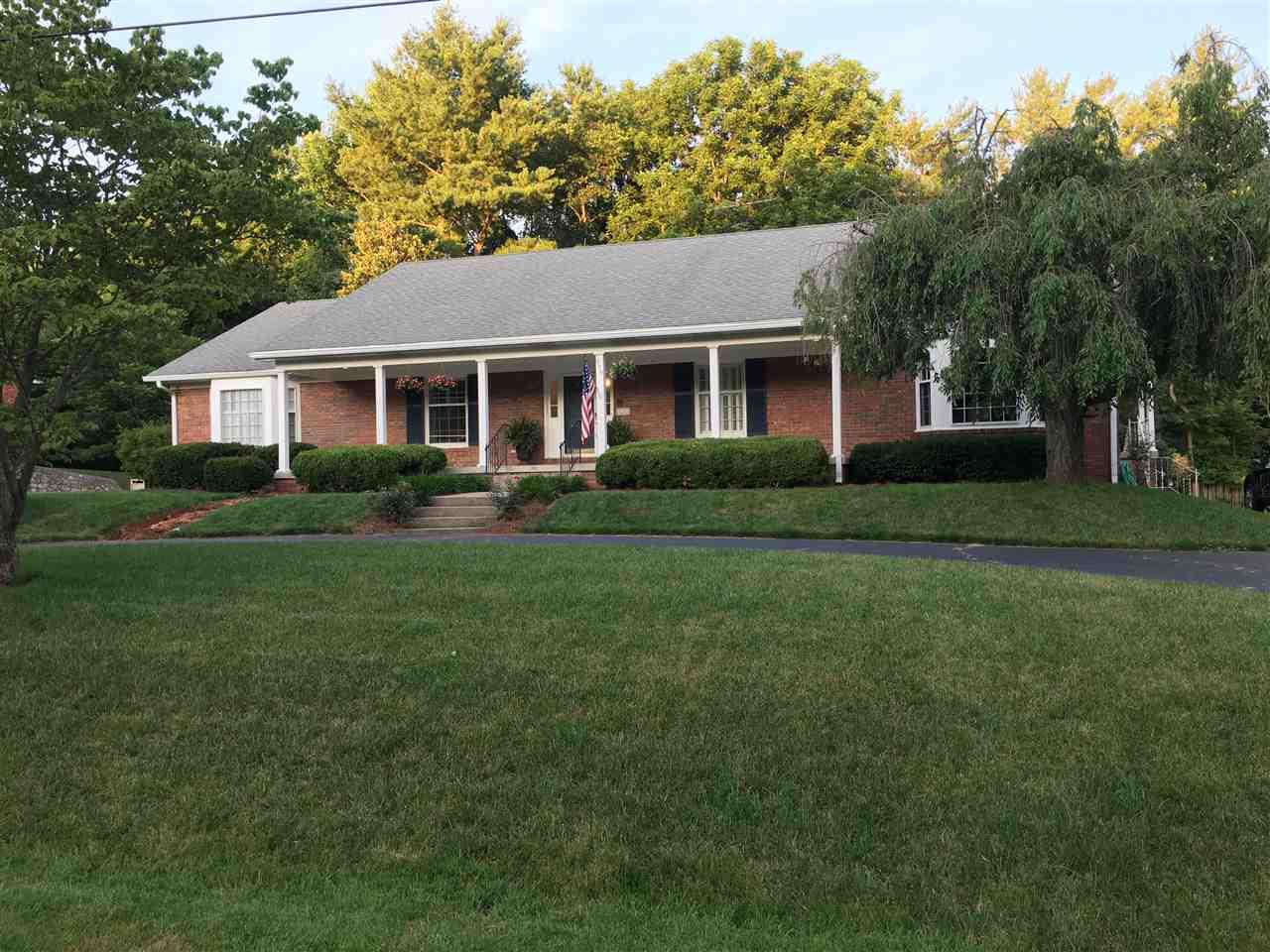 539 Foxmoor Drive