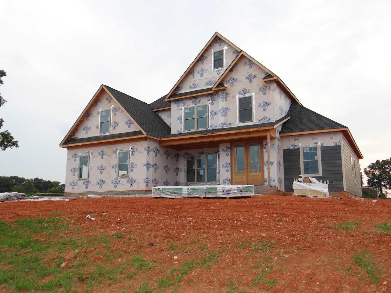 Lot 1 Fordes Crossing Drive