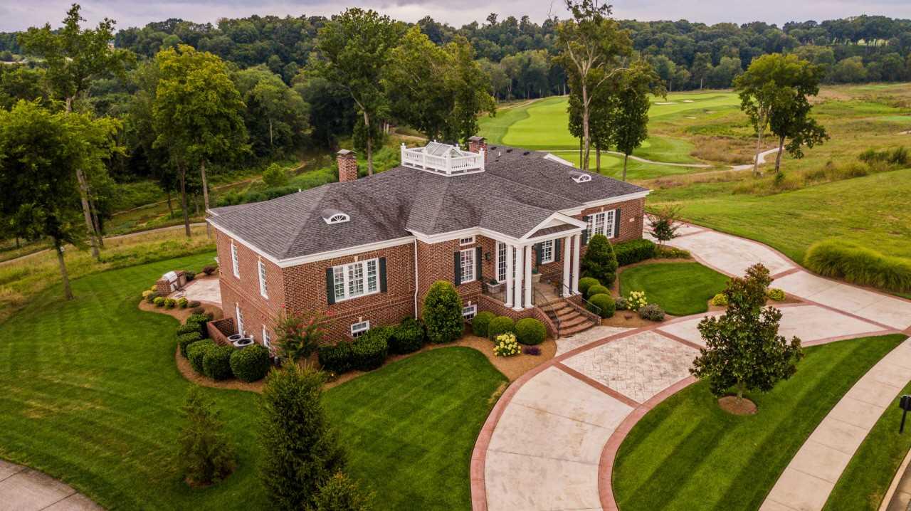 1025 Drakes Ridge Lane