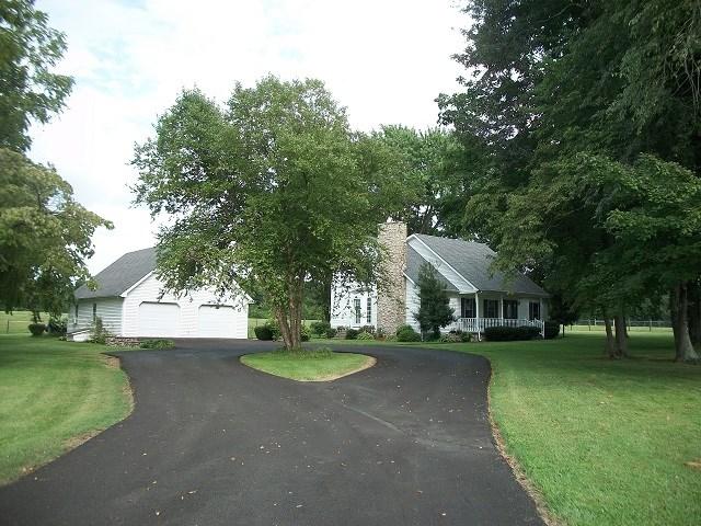 1148 Flatrock Road
