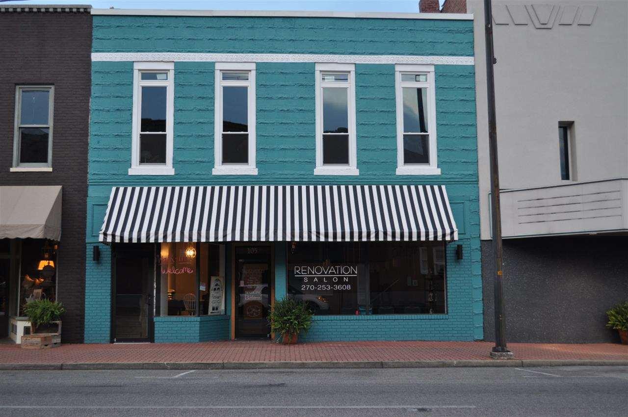 105 Main Street