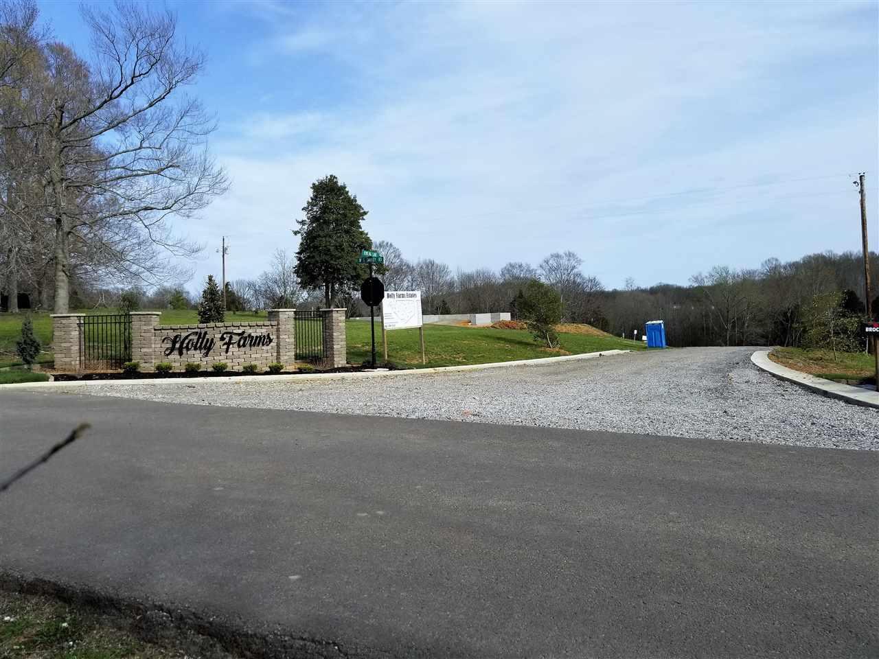 1395 Wg Talley Rd Holly Farms Estates