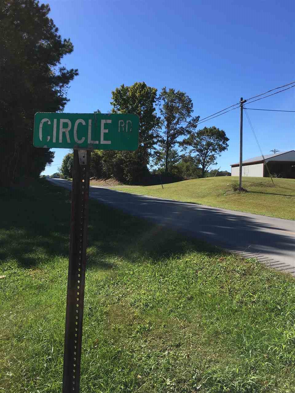 0 Circle Drive