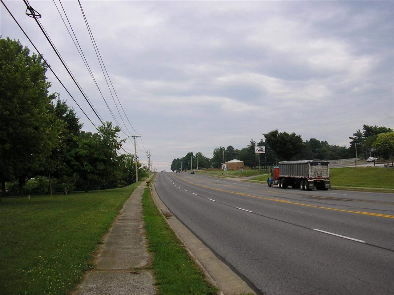 5785 Scottsville Road 5805 Scottsville Road