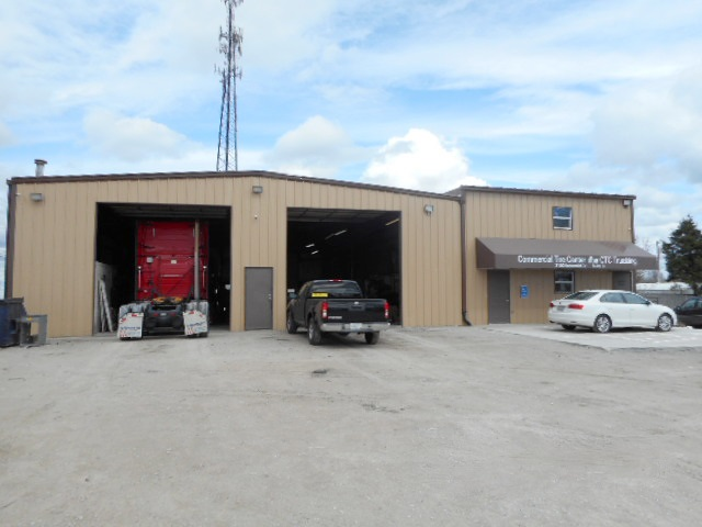 3100 Fitzgerald Industrial Drive