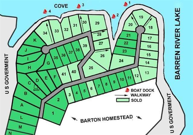 Lot 21 Grandview Ave Grandview Ridge Subdivision