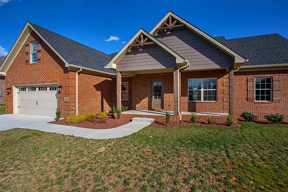 3084 Equestrian Court Bowling Green Ky 42104 South