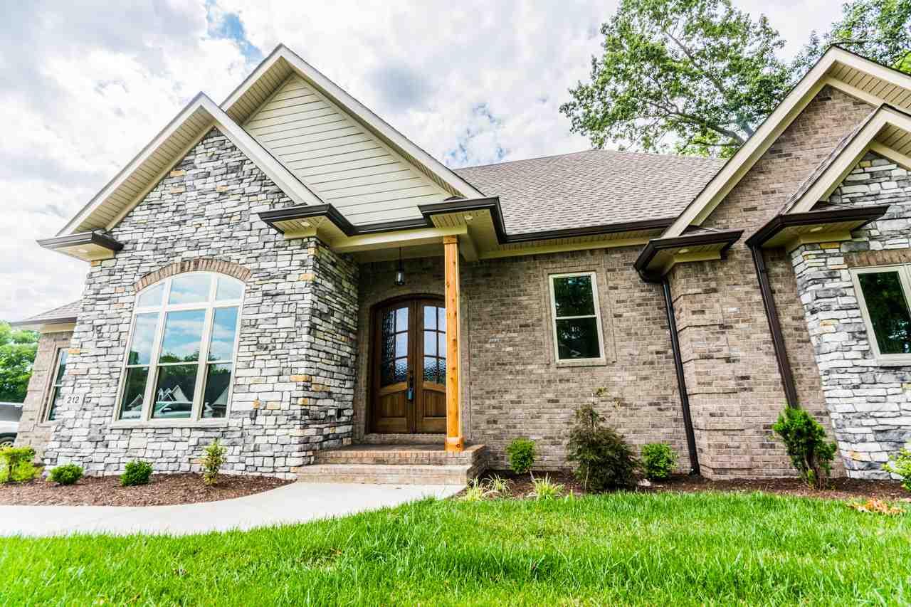Warren County Kentucky Property Taxes