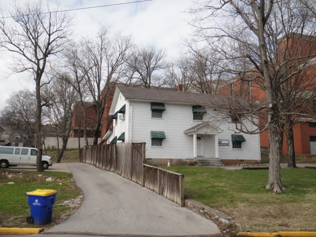 1511 Chestnut Street