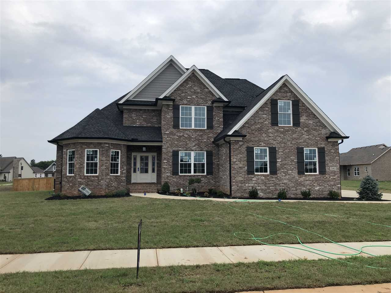 342 Nash Stone Court Lot 28 - Drakes Ridge Subdivision