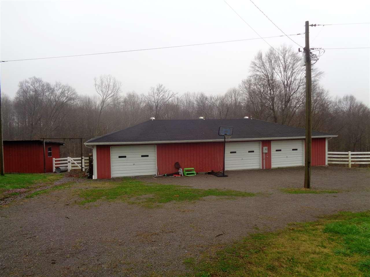 4862 Old Hartsville Rd