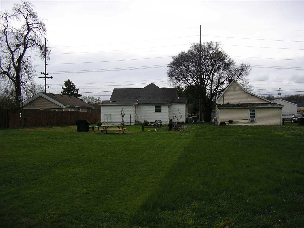 1446 Magnolia Street
