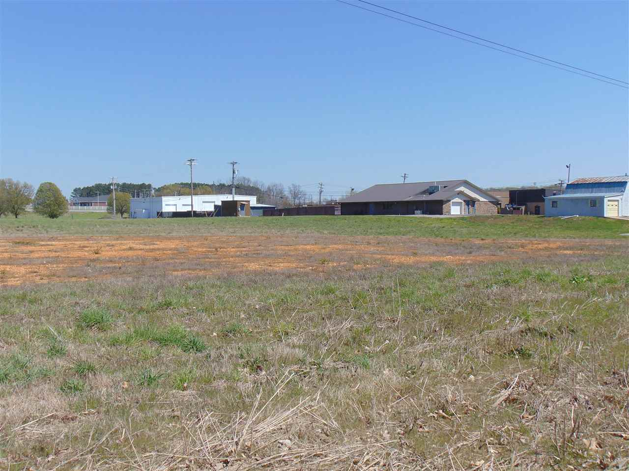 Lot 5 Commerce Dr.
