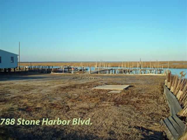 788 Stone Harbor Boulevard - Stone Harbor Manor
