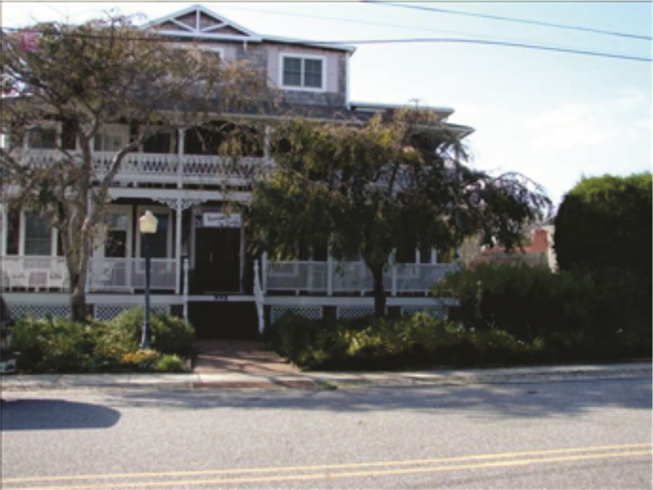 202, Unit 1 Ocean, Cape May Point