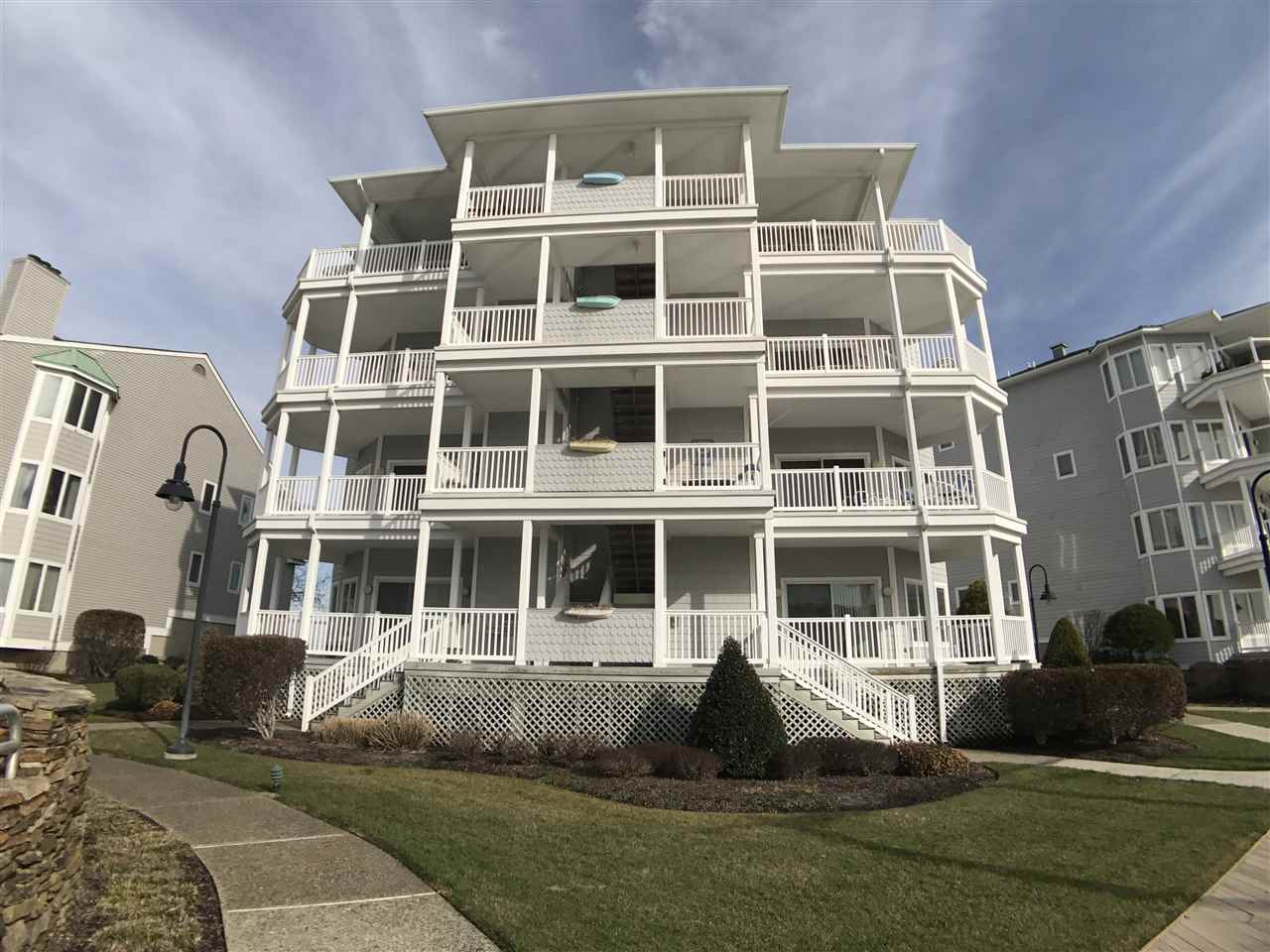 902 Ocean Drive Unit 242 - Lower Township