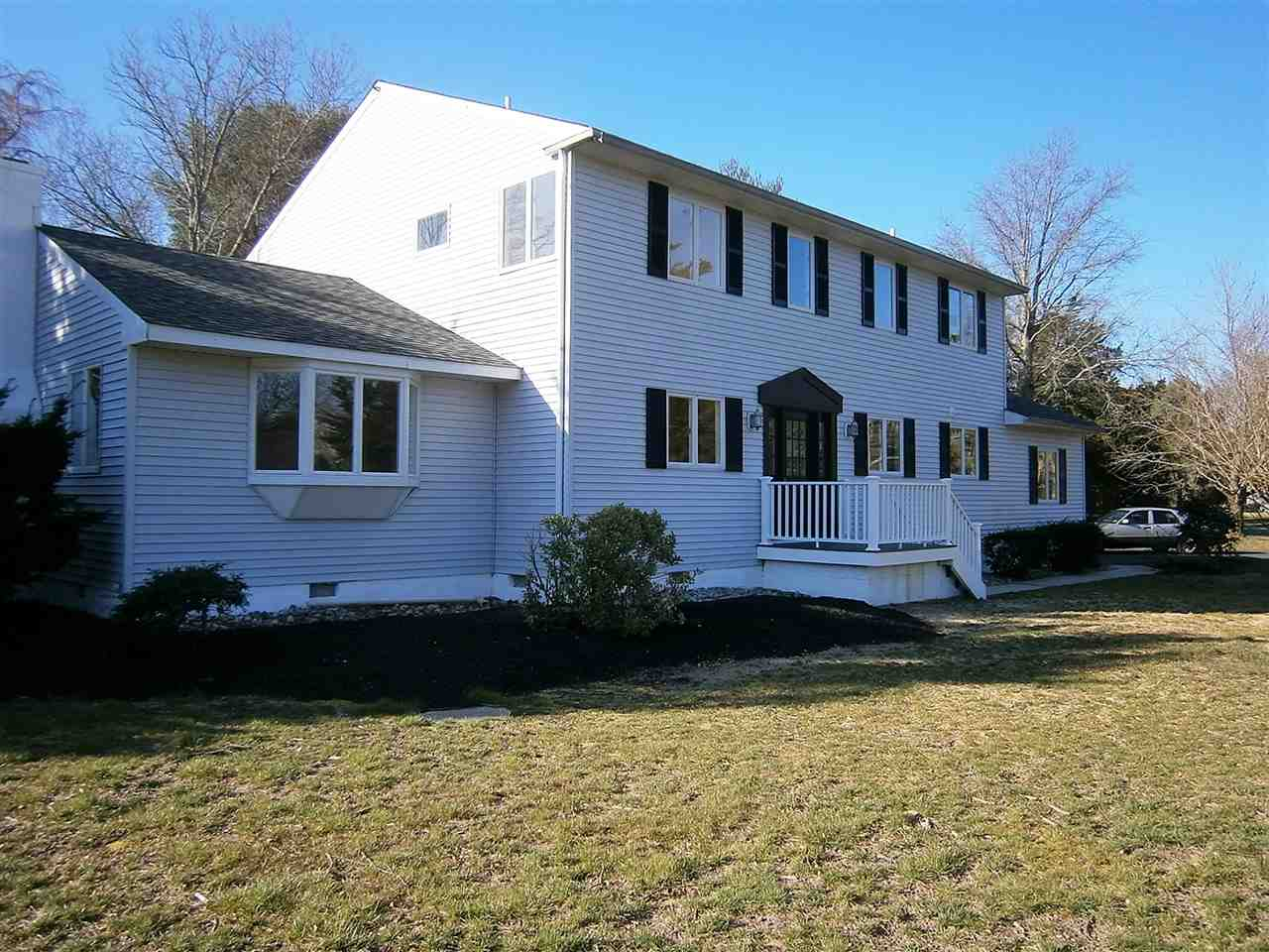 15 Brook Ridge Road - Cape May Court House