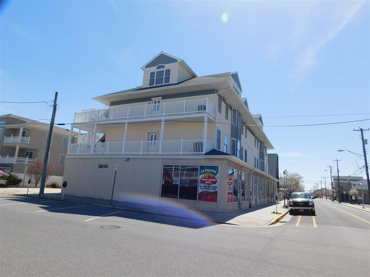 4501, #401 Pacific, Wildwood