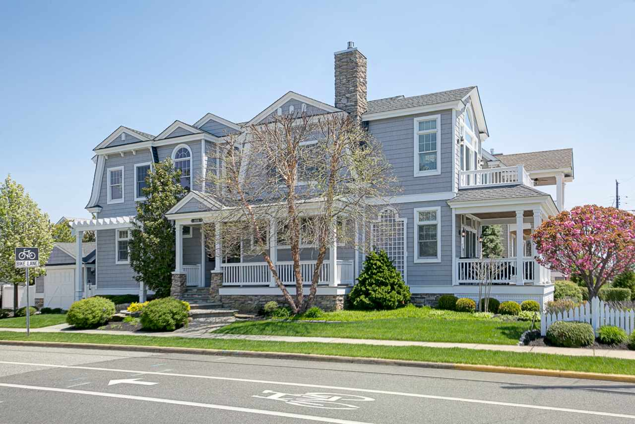 8614 Second Ave, Stone Harbor
