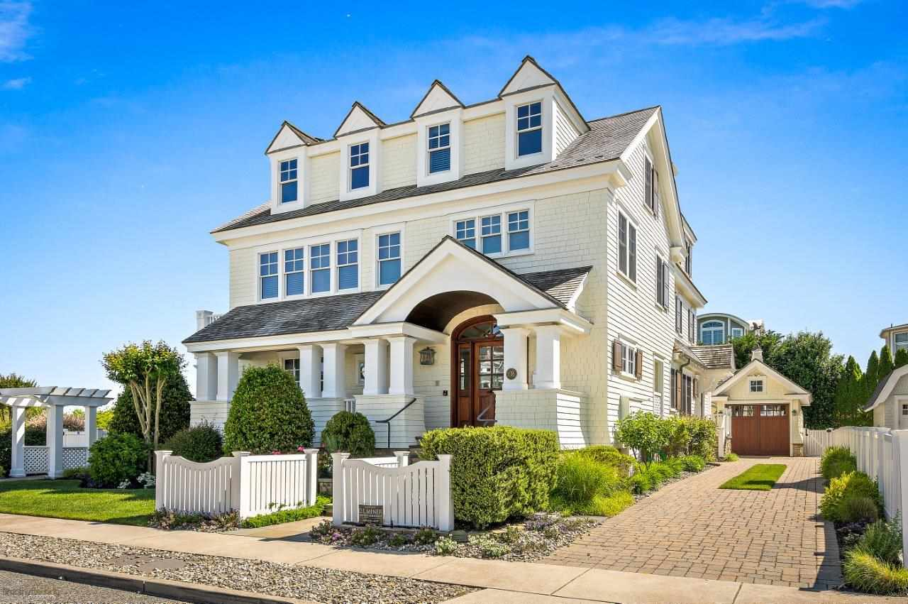 Recently Sold Properties Avalon And Stone Harbor New Jersey Purdy Real Estate