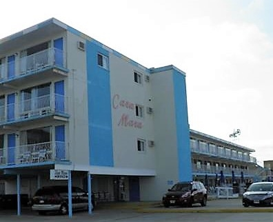 6701, Unit 302 Atlantic, Wildwood Crest