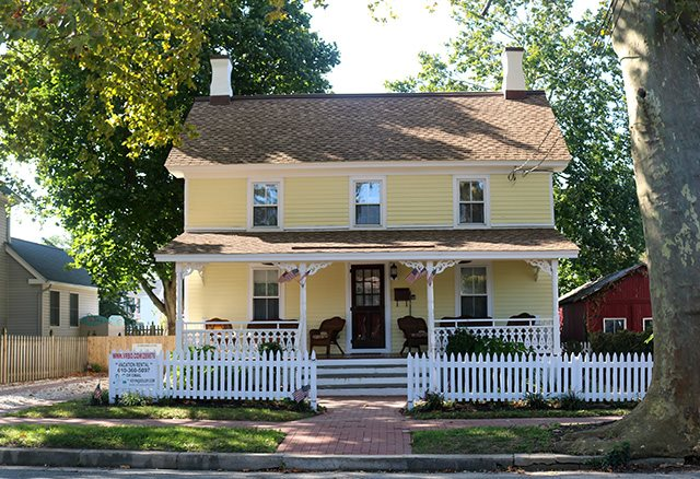 116 Third Avenue - West Cape May