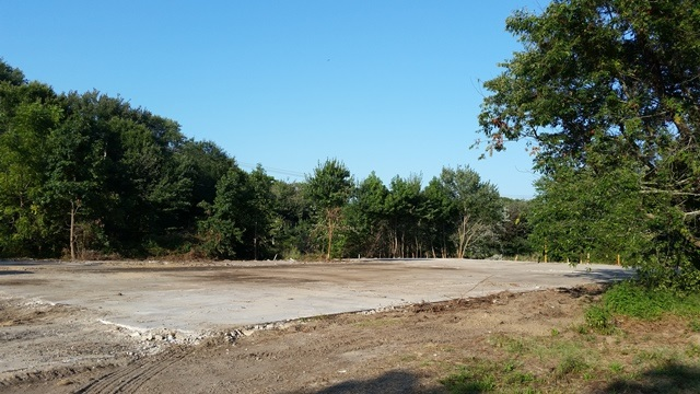 301-305 Fulling Mill Road - Villas
