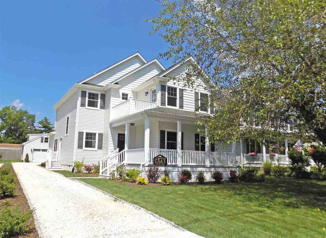 313 Fifth, West Cape May, NJ 08204