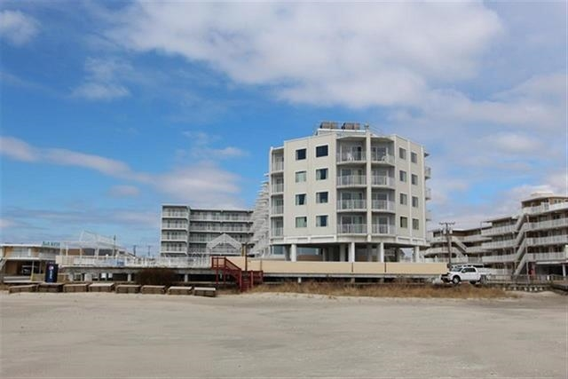 8501, Unit 524 Atlantic, Wildwood Crest