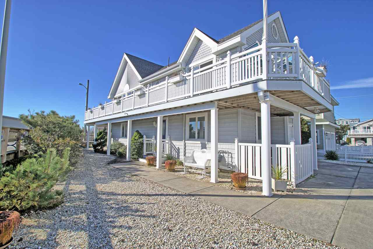 3107 Avalon Drive, Avalon, NJ 08202