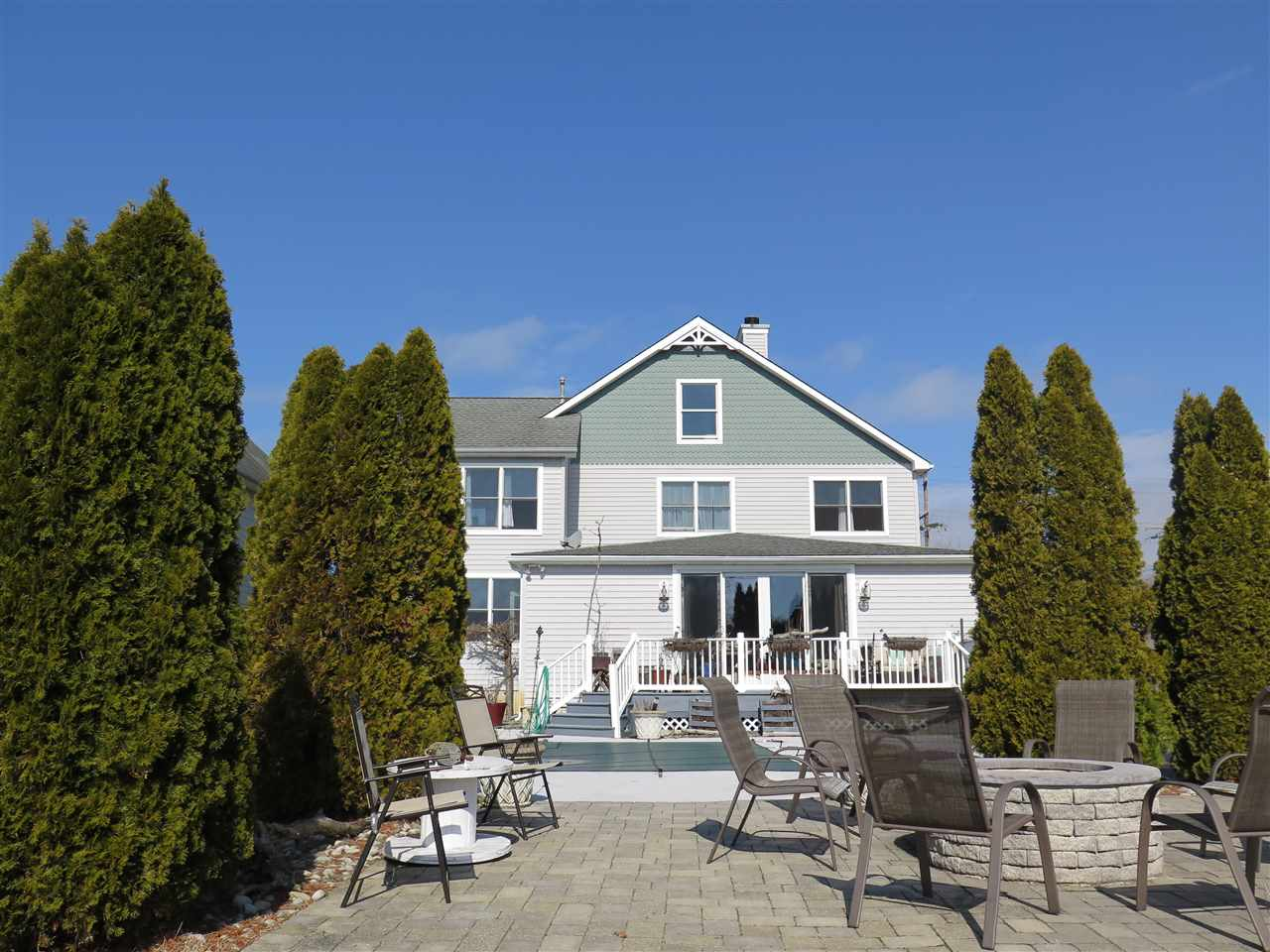 155 Stevens Street - West Cape May