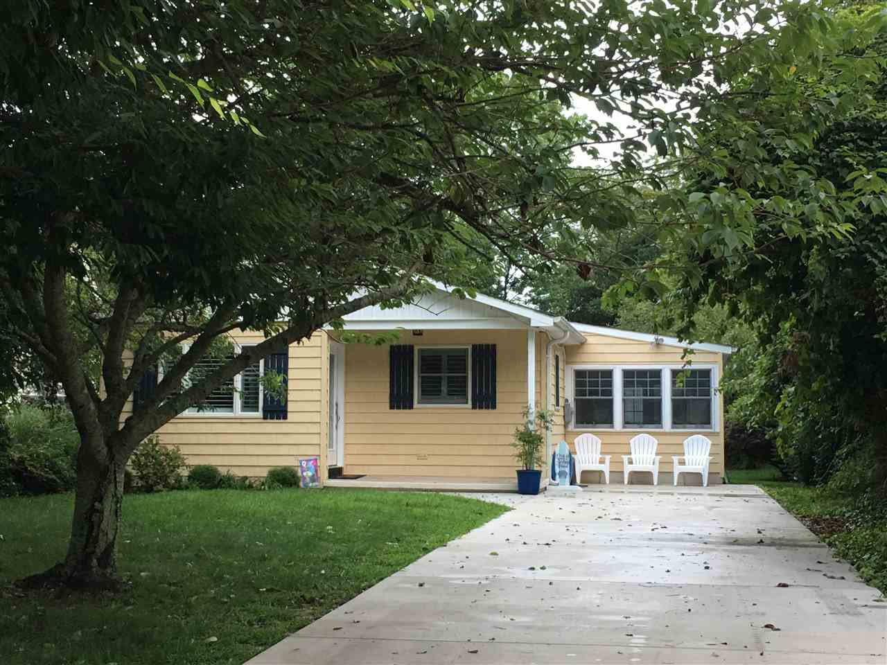 413 Second, West Cape May, NJ 08204