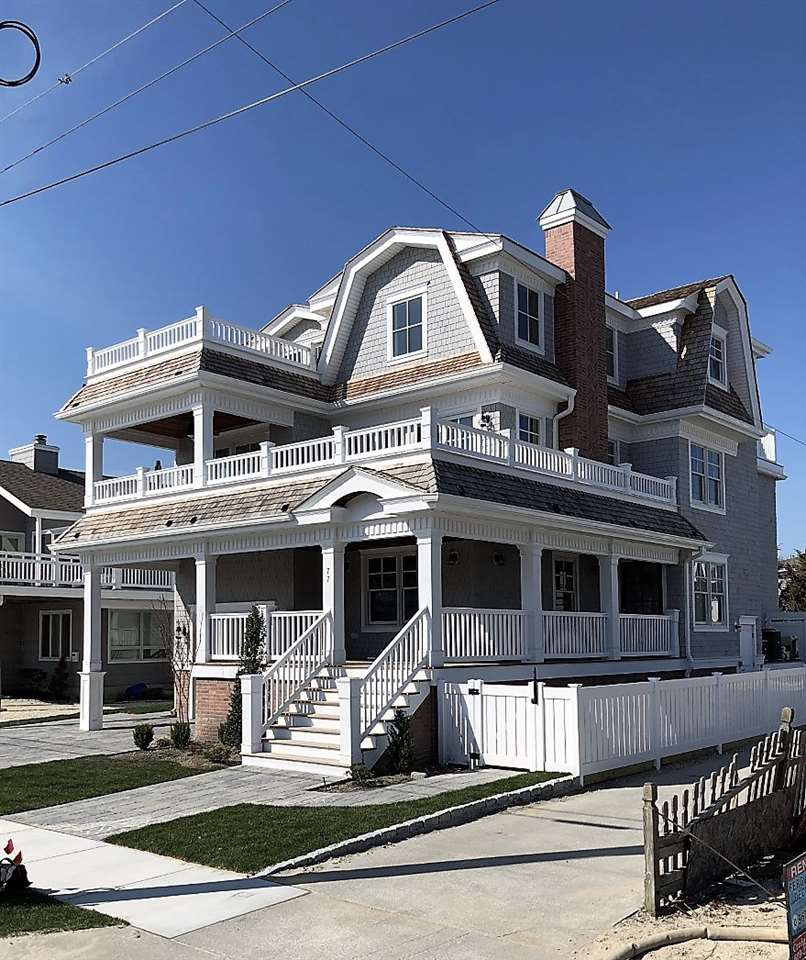 77 East 22nd Street, Avalon, NJ 08202