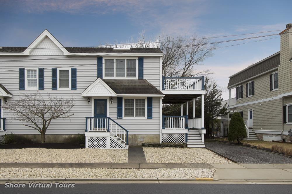305 109th Street, Stone Harbor