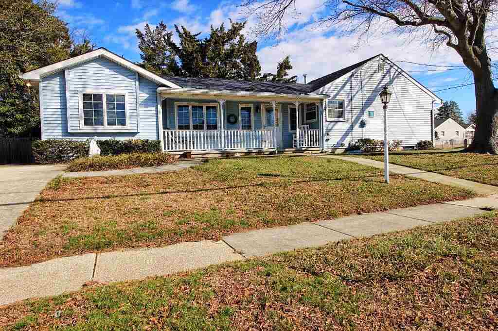 1315 Browning Ave, North Cape May, NJ 08204