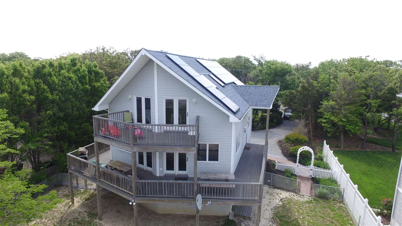 2675 Bay  Drive, Cape May Beach, NJ 08251