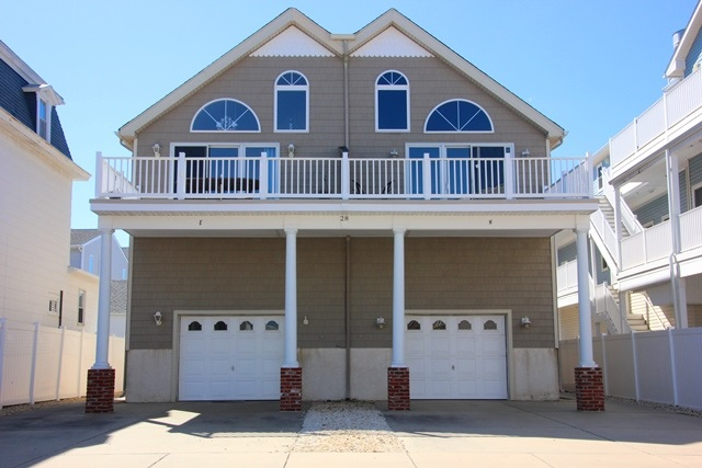 28, West Unit 46Th Street, Sea Isle City