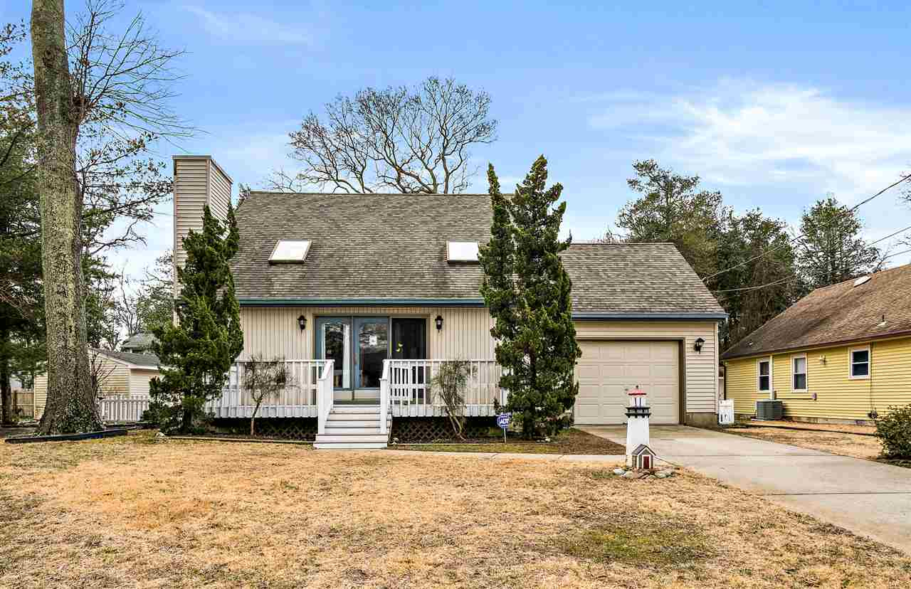 424 Mulberry, Cape May Beach, NJ 08251