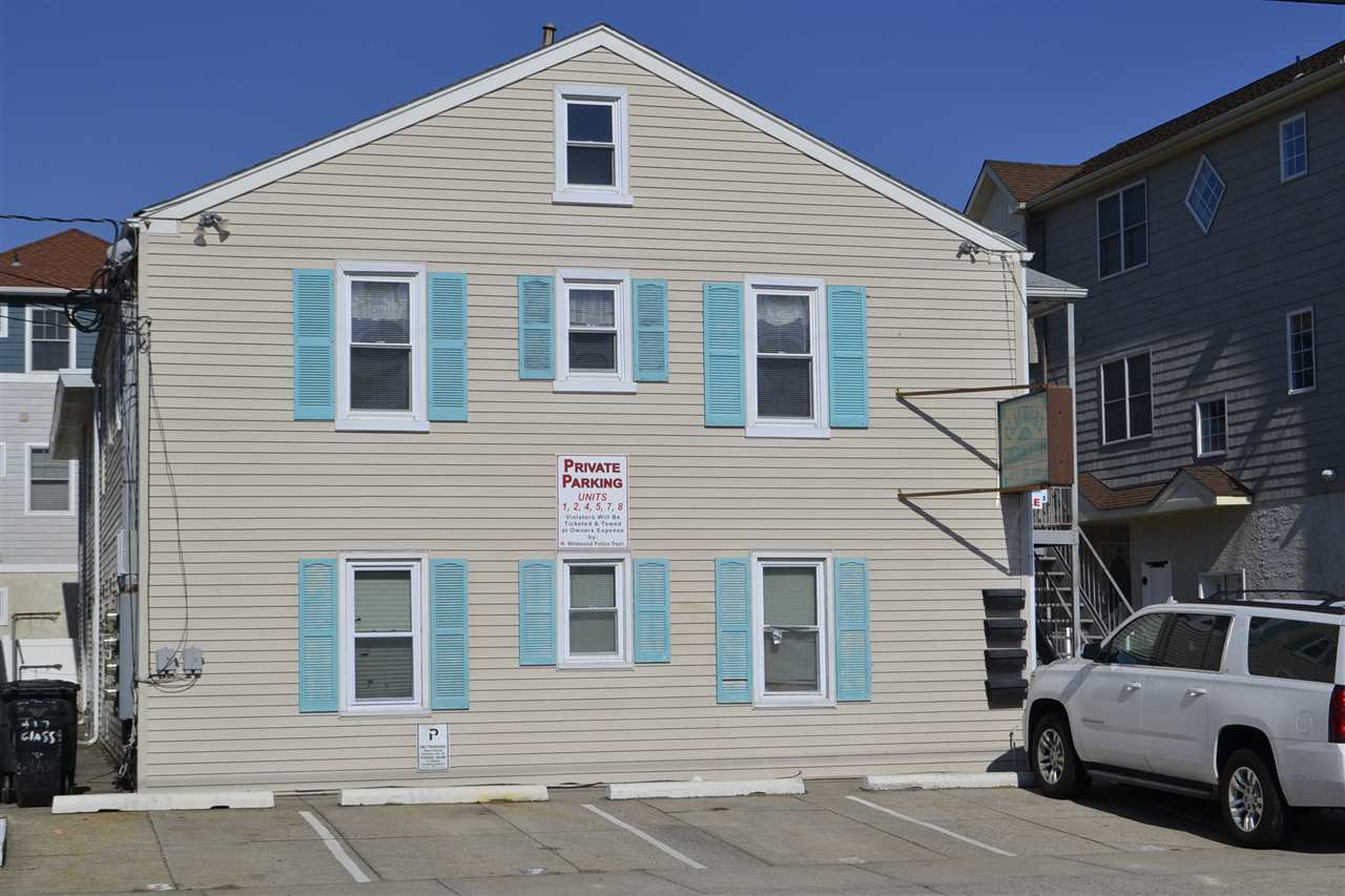 417, Unit #2 25th, North Wildwood