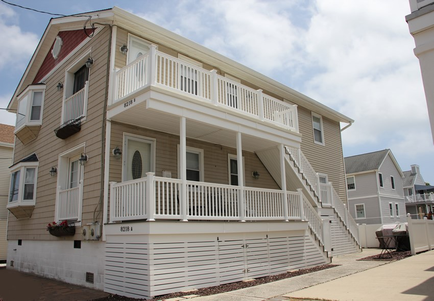 8218, 1st floor Third, Stone Harbor