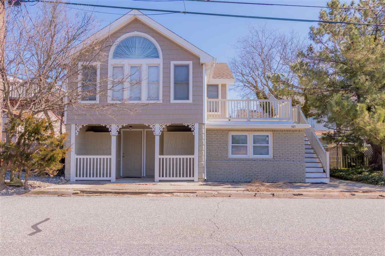 521 Pearl, Cape May Point